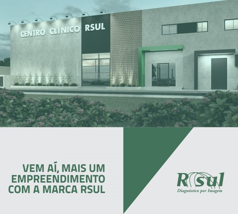 Vem Aí mais um empreendimento com a marca RSUL!